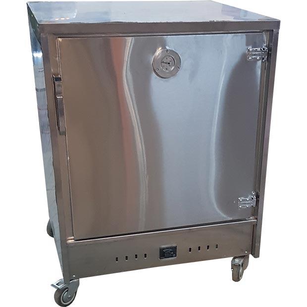 دستگاه-گرمکن-غذا-گازی-50-نفره-پرسنلی-اداری-و-رستورانی-با-درجه